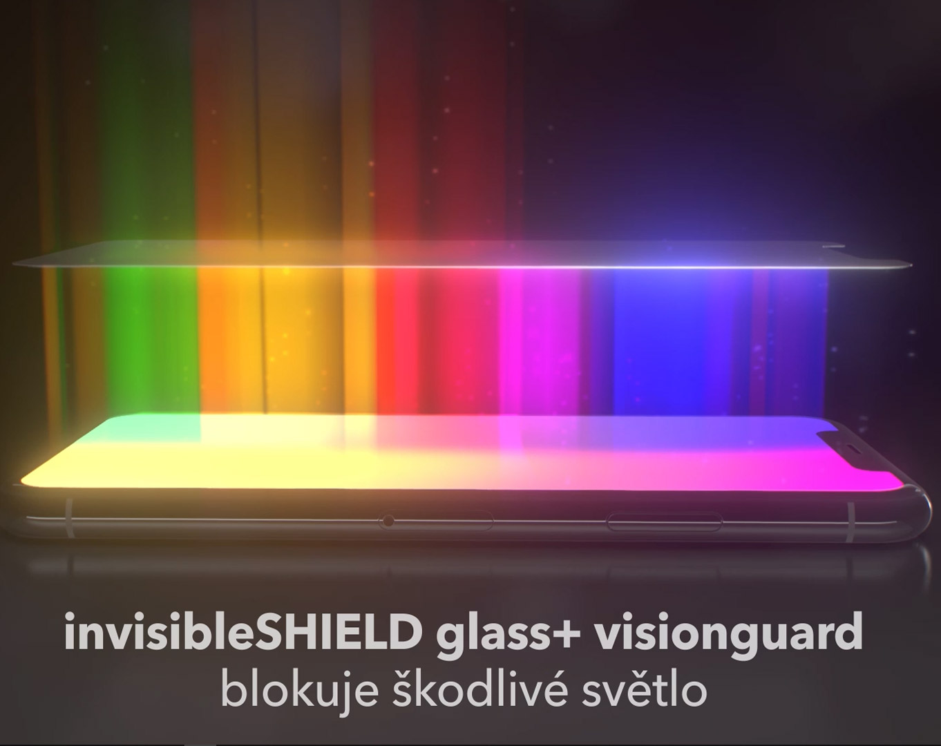 Invisibleshield Visionguard promo